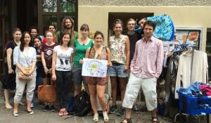 Studiengang Technischer Umweltschutz an der TU Berlin 2014